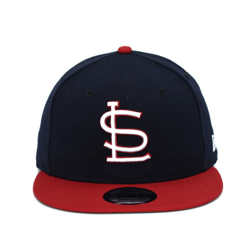 Salt Lake Trappers 9fifty  - HeadwearAdjustableSnapback - Salt Lake Trappers -  - Primary - Navy - New Era