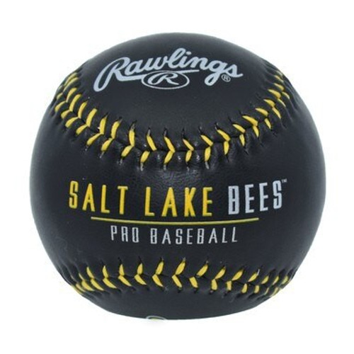 Pro Series Ball -  - Black - Primary - Rawlings