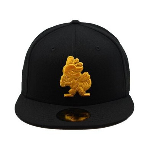 Pop Off Secondary 59fifty Hat -  - Black - Primary - New Era