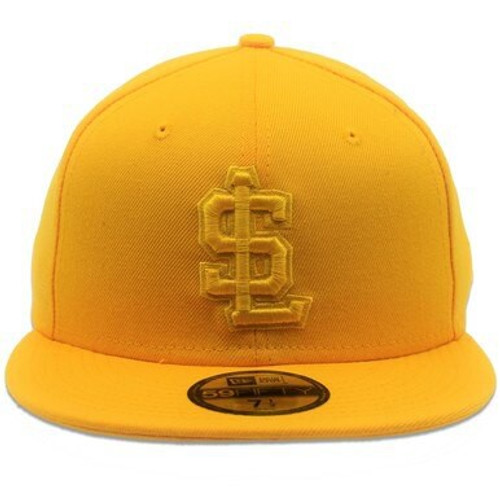 Tonal Collection 59fifty Hat -  - Gold - Primary - New Era