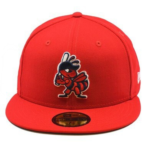 Affiliation Color Swap Core 59fifty Hat -  - Red - Primary - New Era
