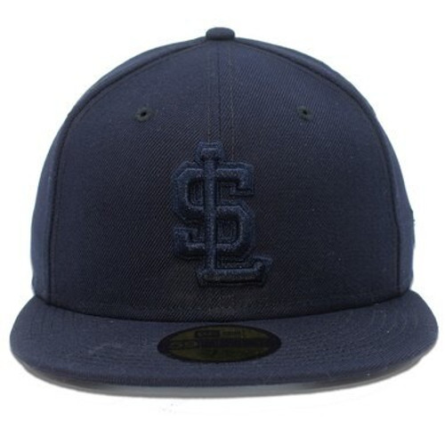 Tonal Collection 59fifty Hat -  - Navy - Primary - New Era