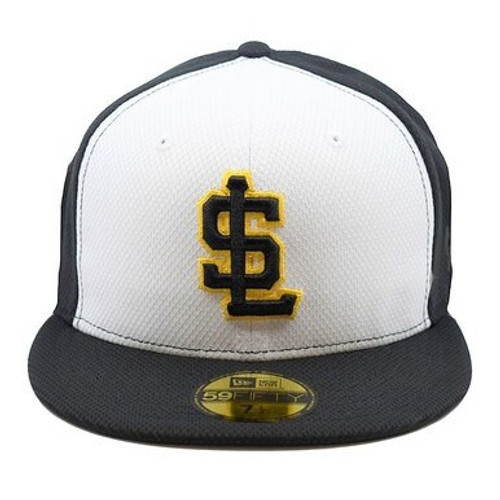 I'm Ready To Play 59fifty Hat -  - White - Primary - New Era