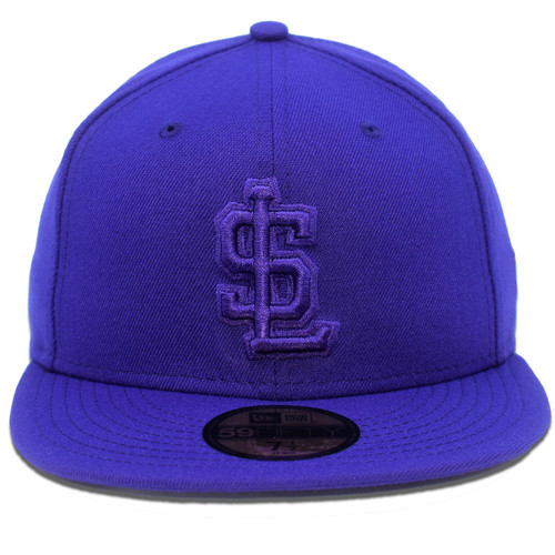 Tonal Collection 59fifty Hat -  - Purple - Primary - New Era