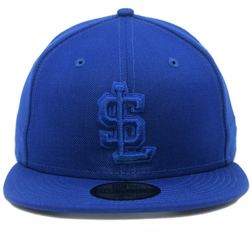 Tonal Collection 59fifty Hat -  - Royal - Primary - New Era