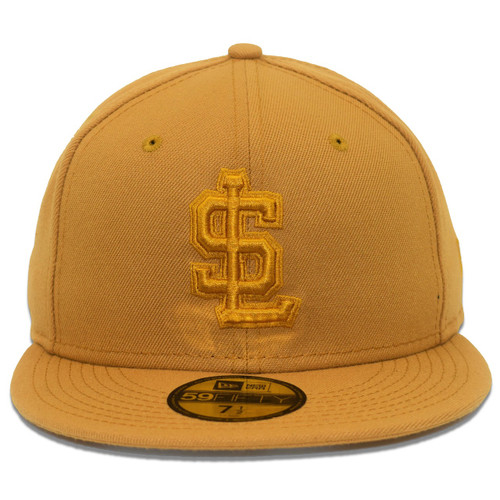 Tonal Collection 59fifty Hat -  - Tan - Primary - New Era