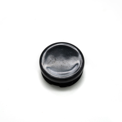 BLACK VINYL PLUG FOR FIESTA® PTC INSERT