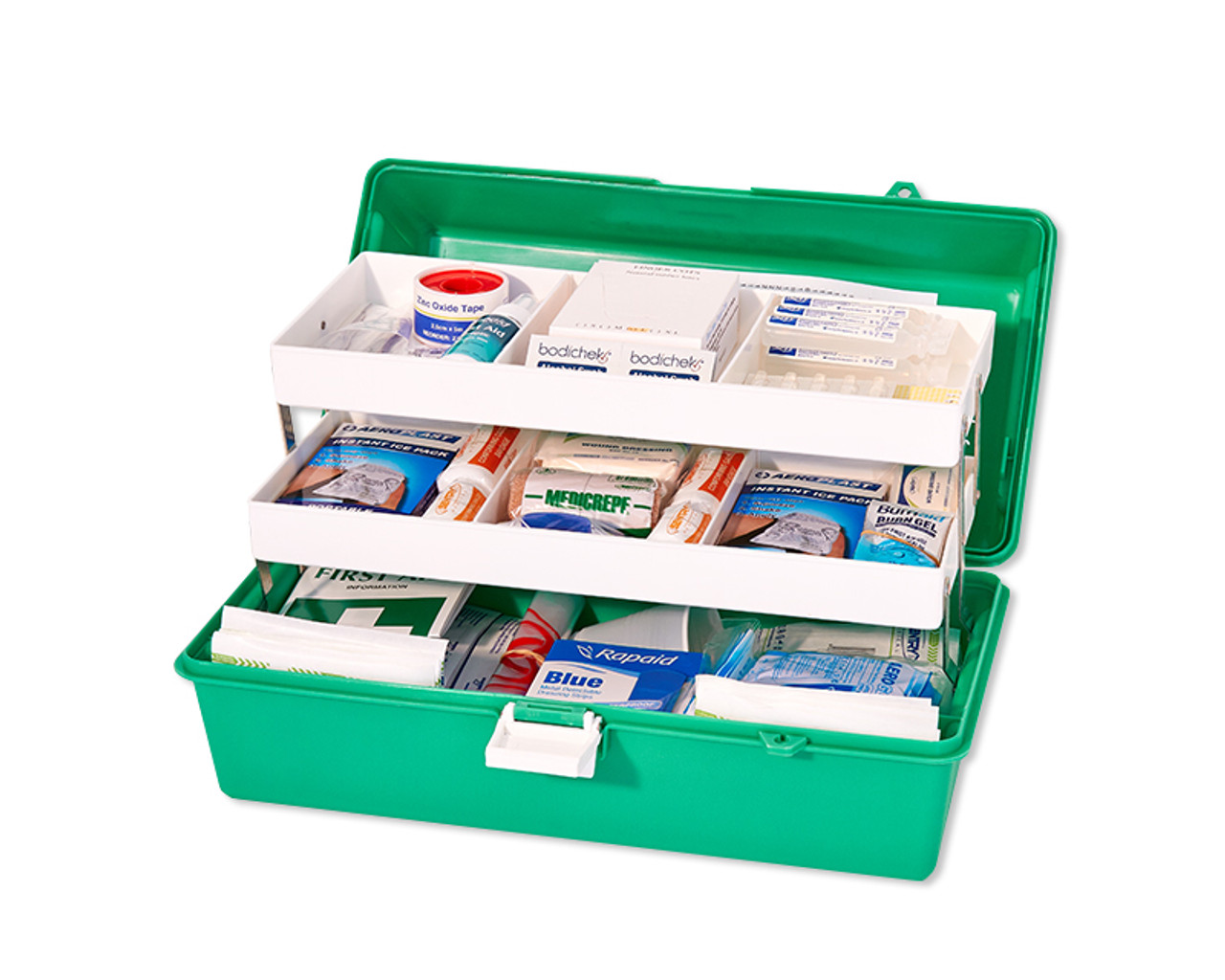 Mobile 2 First Aid Kit