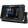 Lowrance HDS-9 LIVE w\/Active Imaging 3-in-1 Transom Mount  C-MAP Pro Chart [000-14422-001]