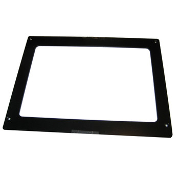 Raymarine e7/e7D to Axiom 7 Adapter Plate to Existing Fixing