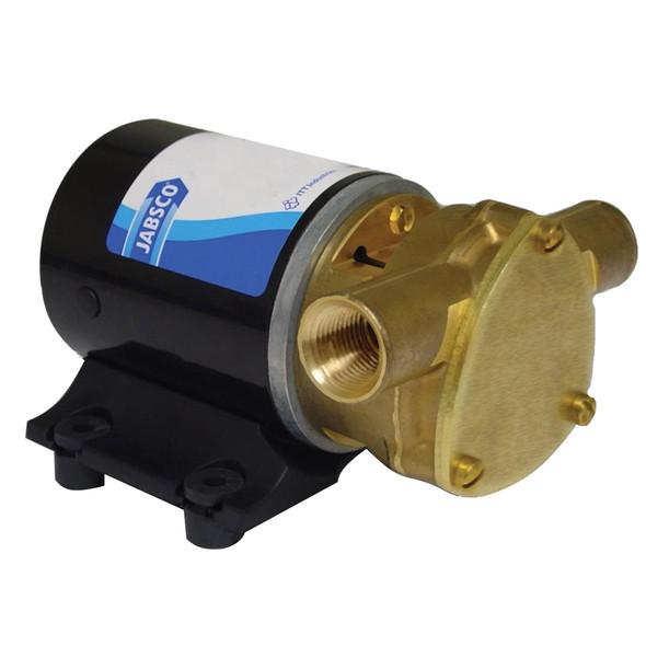 Jabsco Ballast Pump [18670-9127]