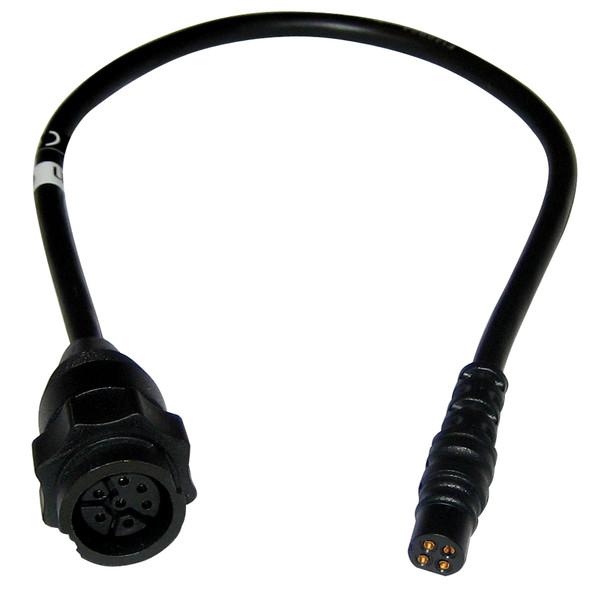 Garmin MotorGuide Adapter Cable f\/4-Pin Units [010-11979-00]