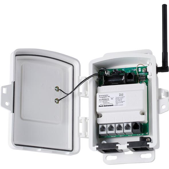 Davis Anemometer\/Sensor Transmitter Kit [6332]