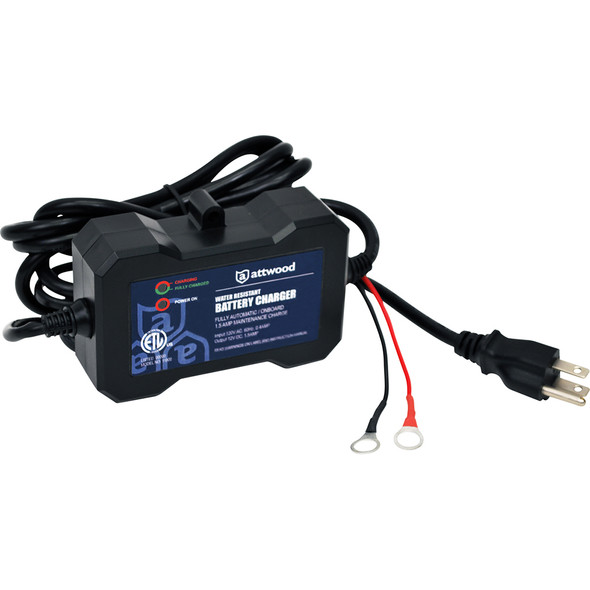 Attwood Battery Maintenance Charger [11900-4]