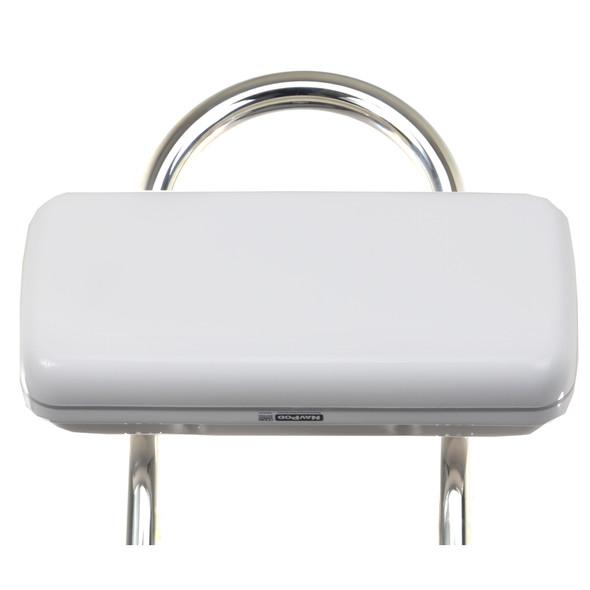 """NavPod GP1500 SystemPod Uncut f/9.5"""" Wide Guard [GP1500]"""