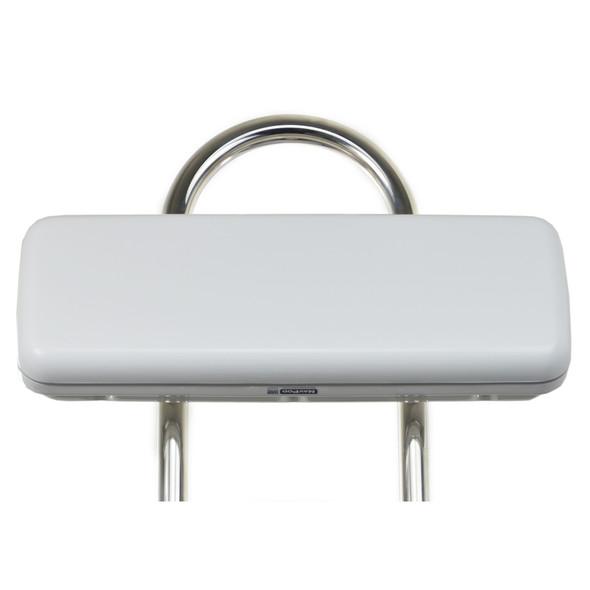 """NavPod GP1600 SystemPod Uncut f/9.5"""" Wide Guard [GP1600]"""