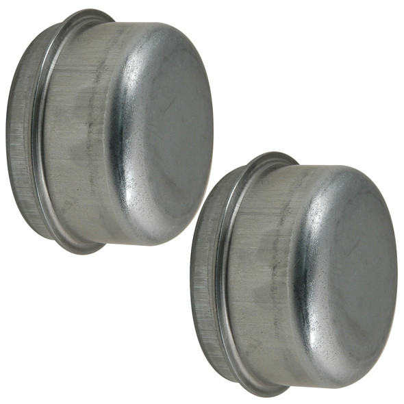 "C.E. Smith Dust Caps - Hub ID 1.980"" - (Pair) [16200A]"