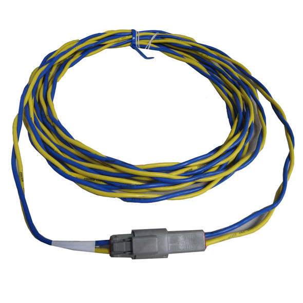 Bennett BOLT Actuator Wire Harness Extension - 15' [BAW2015]