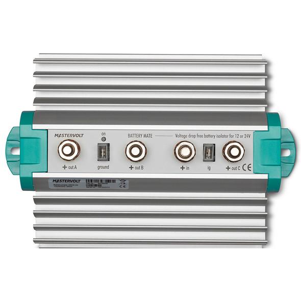 Mastervolt Battery Mate 1603 IG Isolator - 120A, 3 Bank [83116035]