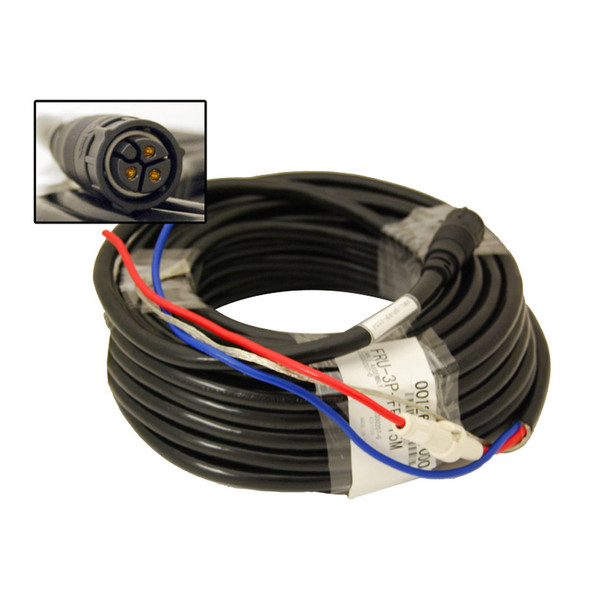 Furuno 15M Power Cable f/DRS4W [001-266-010-00]