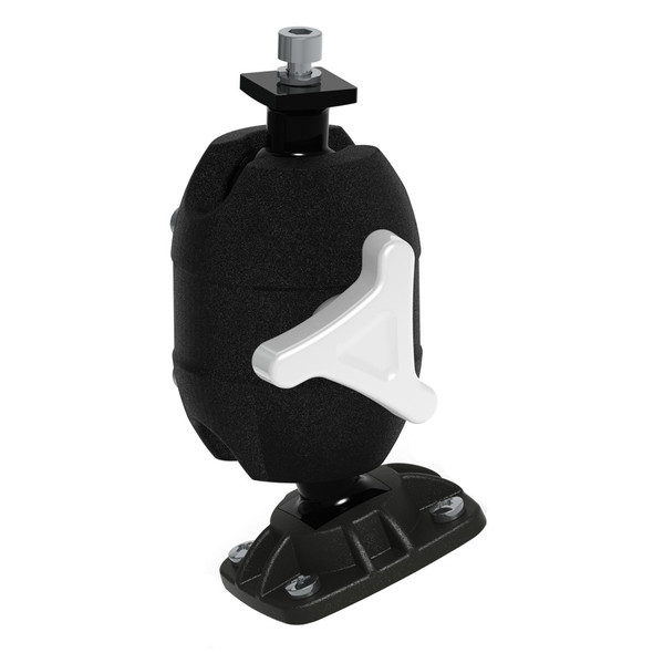 Scanstrut ROKK Adjustable Deck Mount - No Top Plate - Modular Design [RL-ADM]