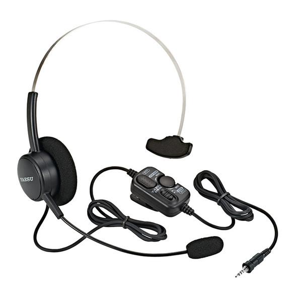 Standard Horizon SSM-64A VOX Headset [SSM-64A]