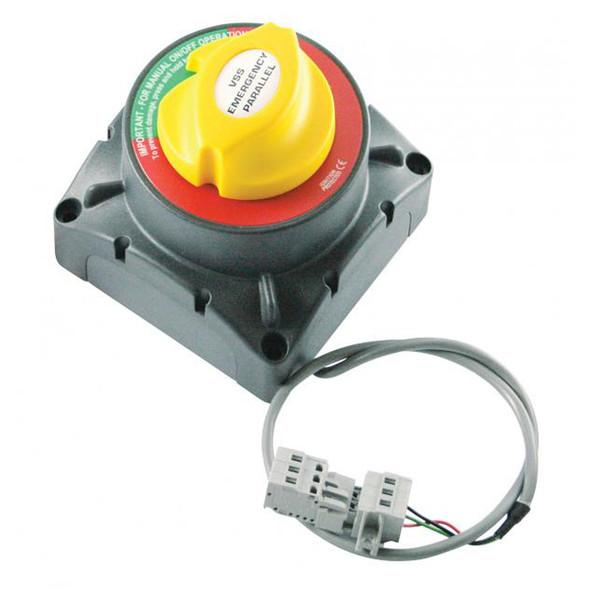 BEP Dual Operation VSS Switch 12/24V HD Optic - 500A [720-MDVSO]