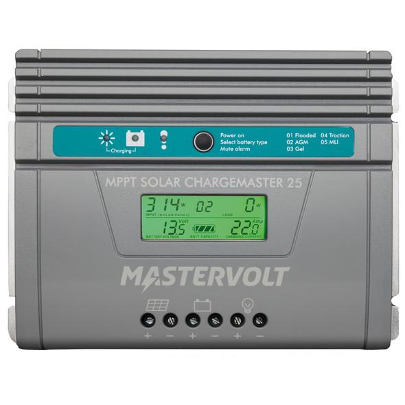 Mastervolt SCM25 MPPT Solar ChargeMaster [131902500]