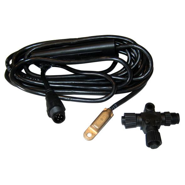Navico EP-80R Temperature Sensor - Transom Mount [000-11520-001]