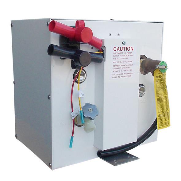Whale 3 Gallon Hot Water Heater White Epoxy [S360EW]