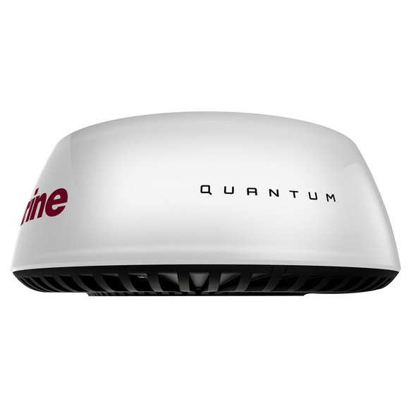 Raymarine Quantum Q24C Radome w/Wi-Fi & Ethernet - 10M Power & 10M Data Cable Included [T70243]