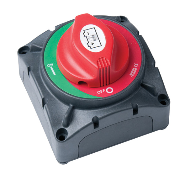 BEP 720 Battery Switch - 600A Continuous [720]