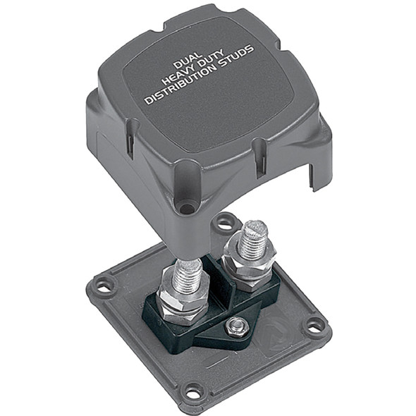 "BEP Dual Distribution Stud Module - 2 x 3/8"" [702-2S]"