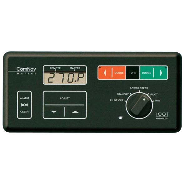 ComNav 1001 Autopilot w\/Magnetic Compass [10040001]