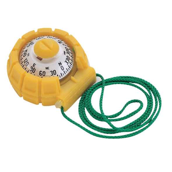 Ritchie X 11Y Sport Best Handheld Compass - Yellow [X-11Y]