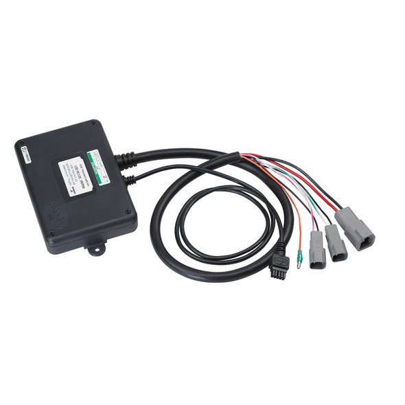 Lenco Replacement Control Box f\/123SC-V2 [30340-001]