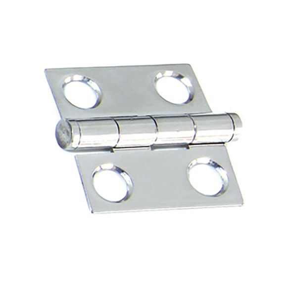 "Tigress Heavy-Duty Bearing Style Hinge - 1-1/2"" x 1-1/2"" [21178]"