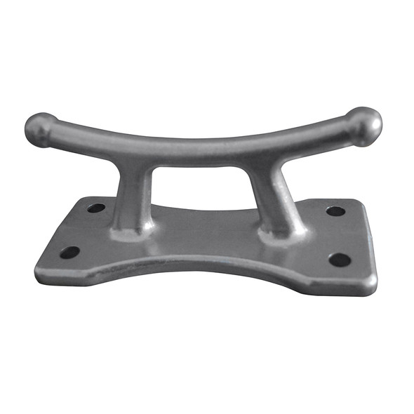"Dock Edge Classic Cleat - Aluminum Polished - 6-1/2"" [2506P-F]"