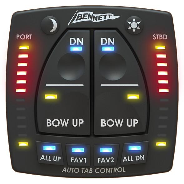 Bennett AutoTrim Pro f/Electric Trim Tabs [AP000A1BC]