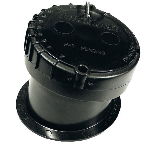 Airmar P79 In-Hull Transducer w/Humminbird #9 Plug - 7-Pin [P79-HB]