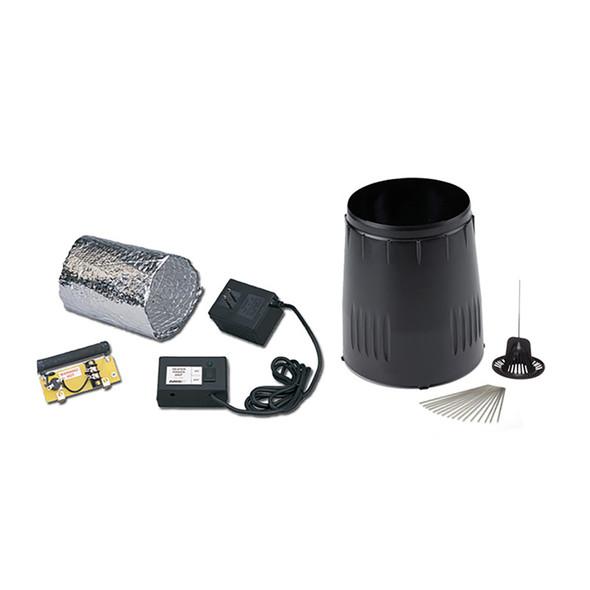 Davis Rain Collector Cone & Heater f/AeroCone - *Not For Use With Classic Rain Cone [7721]