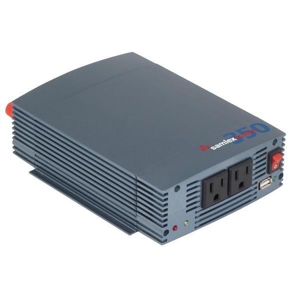 Samlex 350W Pure Sine Wave Inverter - 12V [SSW-350-12A]