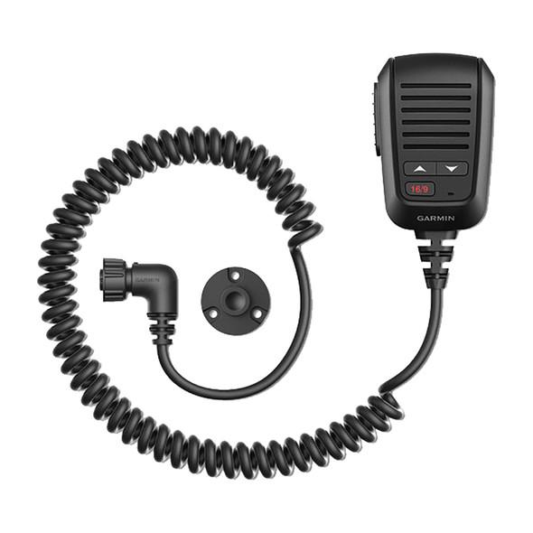 Garmin Fist Microphone f/VHF 210 [010-12506-00]