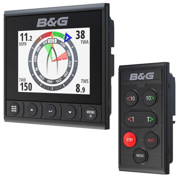 BG Triton Pilot Controller  Triton Digital Display Pack [000-13561-001]