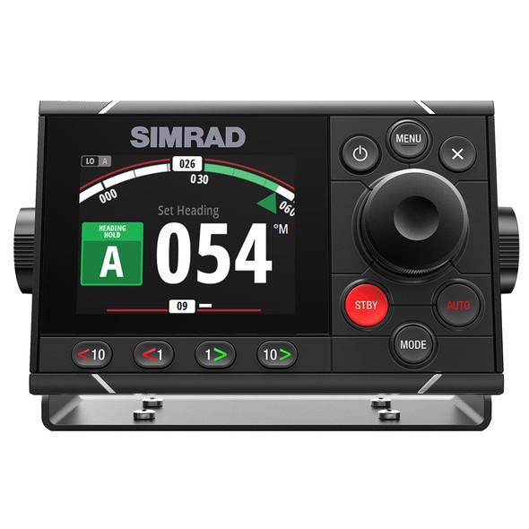 Simrad AP48 Autopilot Control Head w/Rotary Knob [000-13894-001]