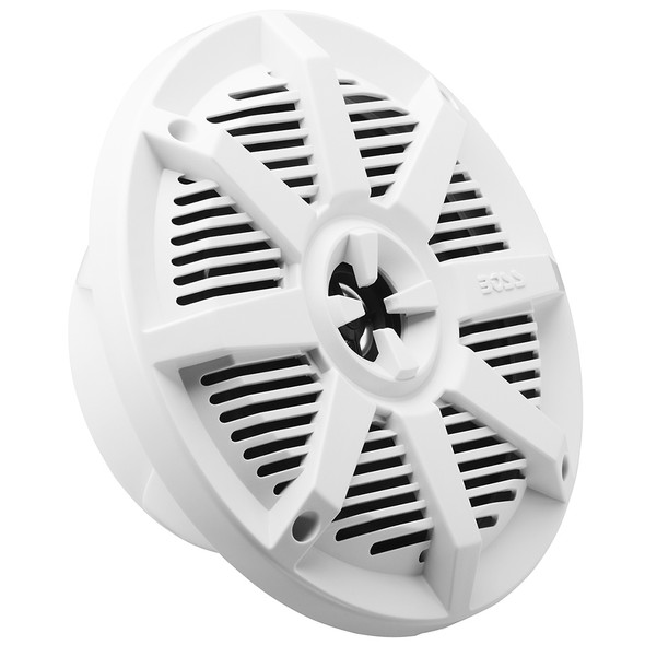 "Boss Audio MR62W 6.5"" 2-Way 200W Marine Speaker - White - Pair [MR62W]"