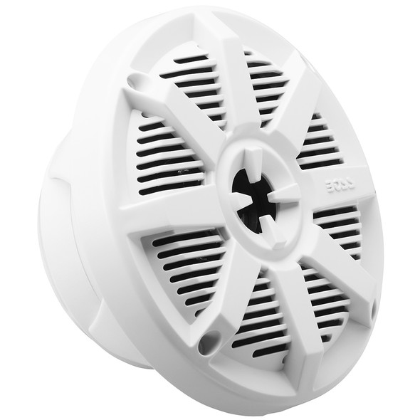 "Boss Audio MR52W 5.25"" 2-Way 150W Marine Speaker - White - Pair [MR52W]"