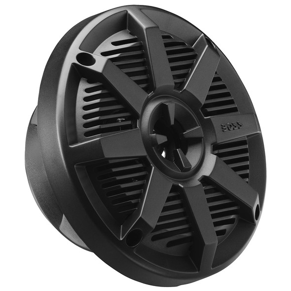 "Boss Audio MR52B 5.25"" 2-Way 150W Marine Full Range Speaker - Black - Pair [MR52B]"