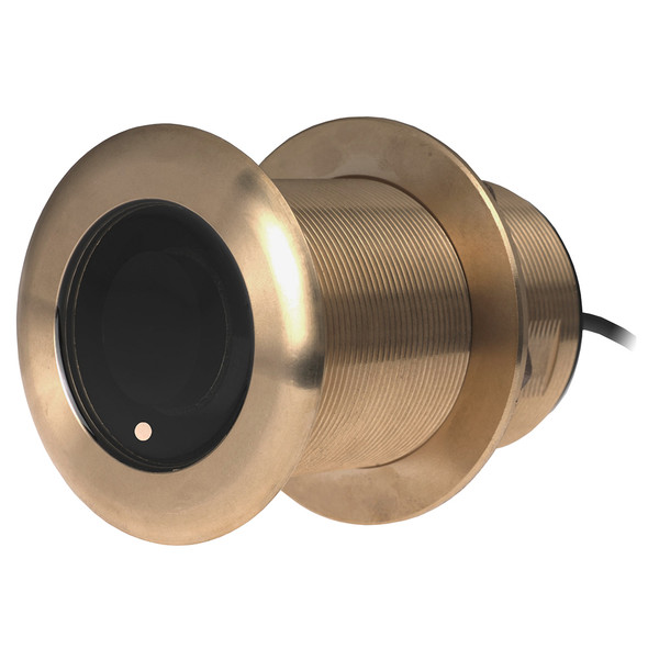 Airmar B75M Bronze Chirp Thru Hull 20 Tilt - 600W [B75C-20-M-MM]