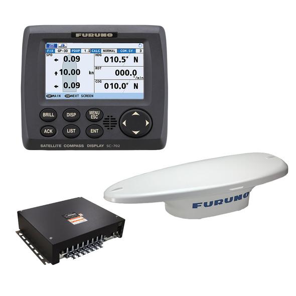 Furuno SC70 Satellite Compass w/o Cable [SC70]